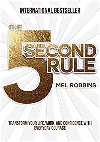 חוק ה5 שניות (The 5 Second Rule)
